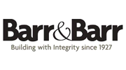 Bencardino Works With Barr & Barr Construction